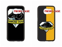 For iPod Touch 4 5 6 Samsung Galaxy Note 2 3 4 5 HTC One M7 M8 M9 LG G3 G4 G5 Diamond Dogs Live Love phone
