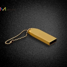 Malloom 2018 New Arrival PC Accessories USB 2.0 2GB Flash Drive Memory Stick Storage Pen Disk Digital U Disk(China)