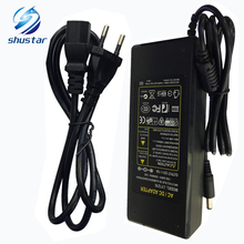 DC 12V 5A 60W LED Power Supply Charger for 5050/3528 SMD LED Light or LCD Monitor CCTV 3 years warranty