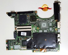 436450-001 for HP DV9000 DV9500 DV9700 laptop motherboard 444002-001 for NOTEBOOK PC DV9000 DDR2 NF-G6150-N-A2 Tested(China)