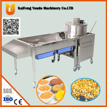High capacity popcorn making machine/Large sweet popcorn machine/Automatic ball industrial popcorn maker/Commercal popcorn maker
