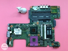 NOKOTION KY749 0KY749 48.4W002.011 for Dell Inspiron 1525 Motherboard 48.4W002.011 & free cpu works(China)