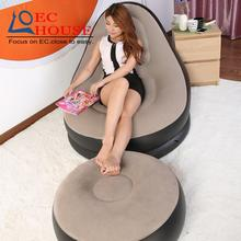 Inflatable bed crs leisure sofa cr at Royal bedroom creative lazy outdoor tatami FREE SHIPPING