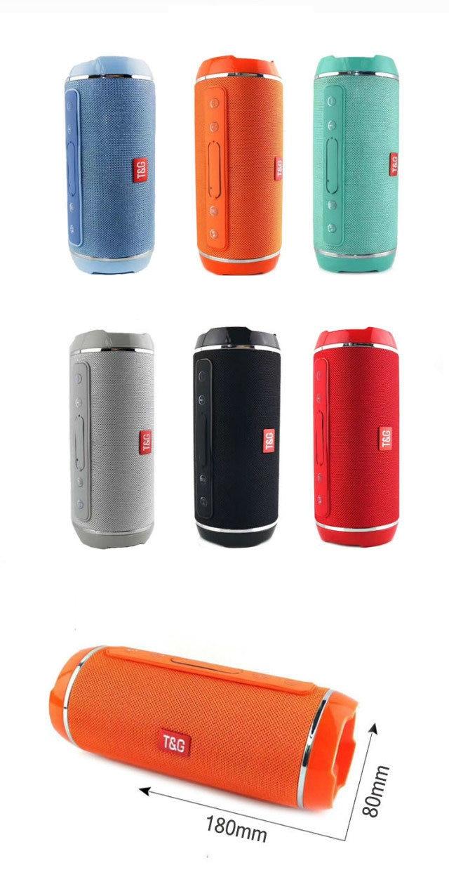 jbl Wireless Bluetooth SpeakerS Portable Boom Box Outdoor HIFI Bass Column Speaker Subwoofer Sound Box with FM Radio TF (18)