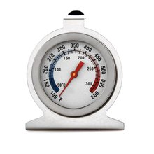 1 pcs Food Meat Temperature Stand Up Dial Oven Thermometer Gauge Gage Hot Worldwide AA(China)