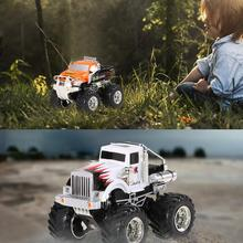 1:43 Highspeed Remote Control Car Mini RC Car radio controlled machine 4CH 40Mhz/27Mhz Off-road buggy RC Auto Child Gift