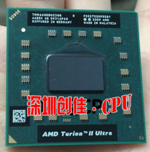 AMD Dual-Core Mobile TMM660 TMM660DB023GQ M660 2.7Ghz notebook CPU laptop processor M340 M360 P320 P340 N350 N370 p520