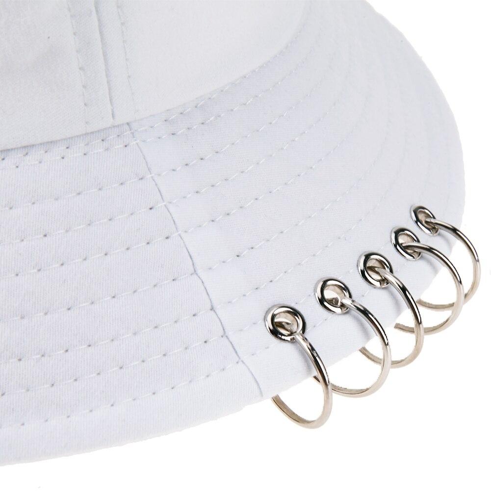 Acquista Cappello Da Secchio Unisex Pieghevole Caccia Pescatore ... e4e1ead74044