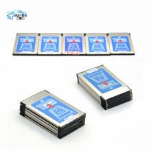 2017 Newly arrived Tech2 Card With 6 Software 32MB Card For GM Tech2 Diagnostic Tool Tech 2 32MB Memory Card Free Shipping