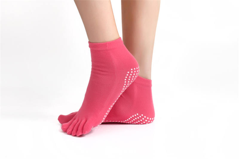 17 Colorful Socks Women Dance For Girls Short Socks With Silicone Peds Liners Tube Socks 33