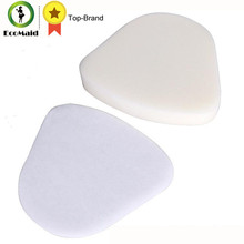Replacement Filter Foam Felt Set for Shark Vacuum Cleaner XFF350 NV350 NV355 NV352 Felt + 1 Foam