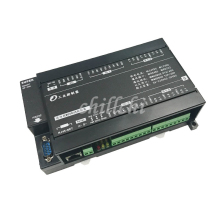 12DO relay output 16DI switch input RJ45 Ethernet TCP module Modbus controller / 508K