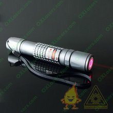 OXLasers OX-R40 650nm  TRUE 200mW focusable red laser pointer torch  FREE SHIPPING
