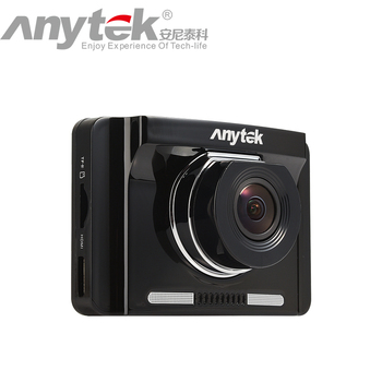 Anytek A22 Full HD Новатэк 96650 Автомобильный ВИДЕОРЕГИСТРАТОР Camera Recorder 170 Градусов 6 Г Объектив Ужин Ночного Видения Даш Cam