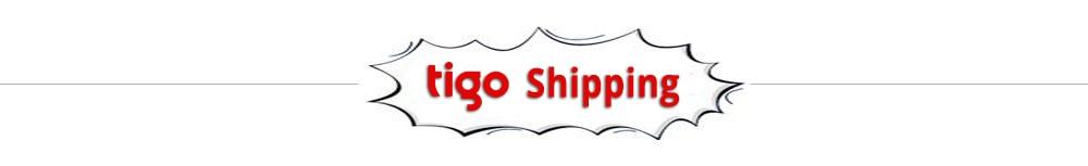 tigo shipping