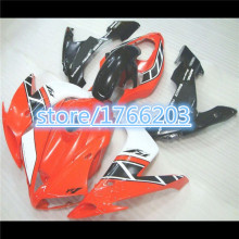 TOP for YAHAMA YZF R1 06 05 04 YZF-R1 04-06 YZFR1 2005 2004 2006 YZF1000 R1 06 05 04 fairings white red black fairing kits