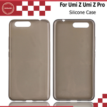 For Umi Z Z1 /UMI Z Z1 Pro original Silicon CaseTPU Cover Protective Soft Back Case For Umi Z Z1 Pro Mobile Phone Accessories(China)