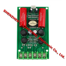 Free Shipping MKll TA2024 Vehicle mounted computer power amplifier board Fully Finished Tested PCB Power Amplifier Board 2x15W
