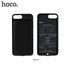 Buy HOCO BW2 3000mAh Protective Case Cover Power Bank Backup External Lithium Polymer Battery Power iPhone 6/6S/7 for $15.35 in AliExpress store