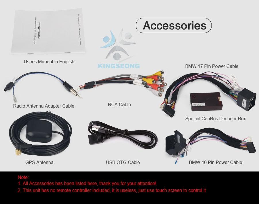 ES8846B-E25-Accessories