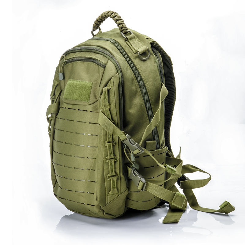 Military Army Tactical Backpack Sport Travel Rucksacks (15)