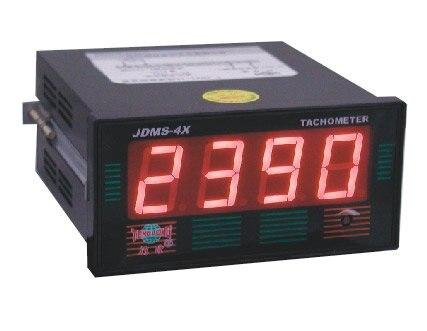 JDMS-4HDZ  LED digital tachometer  and line speed meter<br>