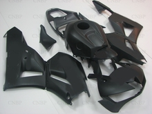 Fairing Kits CBR 600 RR 15 Motorcycle Fairing CBR 600 RR 2015 2013 - 2015 Black Abs Fairing CBR 600 RR 2014(China)