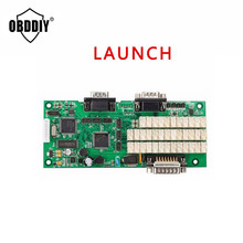 Original Launch X431 gx3 master Smartbox Board with not Serial Number limitation for gx3 master Free Shipping