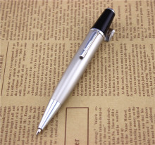 send a refill ZY short ballpoint Pen School Office writing Stationery high quality roller ball pens business gift 006