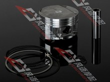 For Yamaha TTR250 73MM bore new piston kits with ring motorcycle accessories