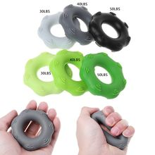 New Hand Gripper Trainer Carpal Expander Training Finger Exersiser Grip Strength for Elderly Mouse Hand Sports People(China)