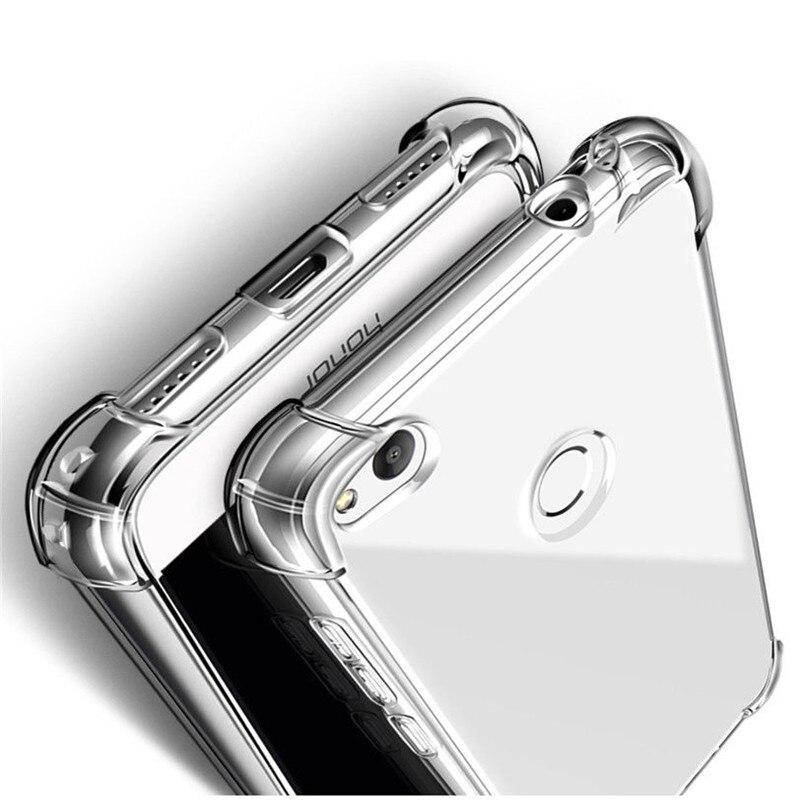 Anti knock TPU Case for Huawei Mate 8