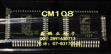 10PCS CM108 CM108AH IC NEW USB sound card chip shop   new original authenc quality assurance
