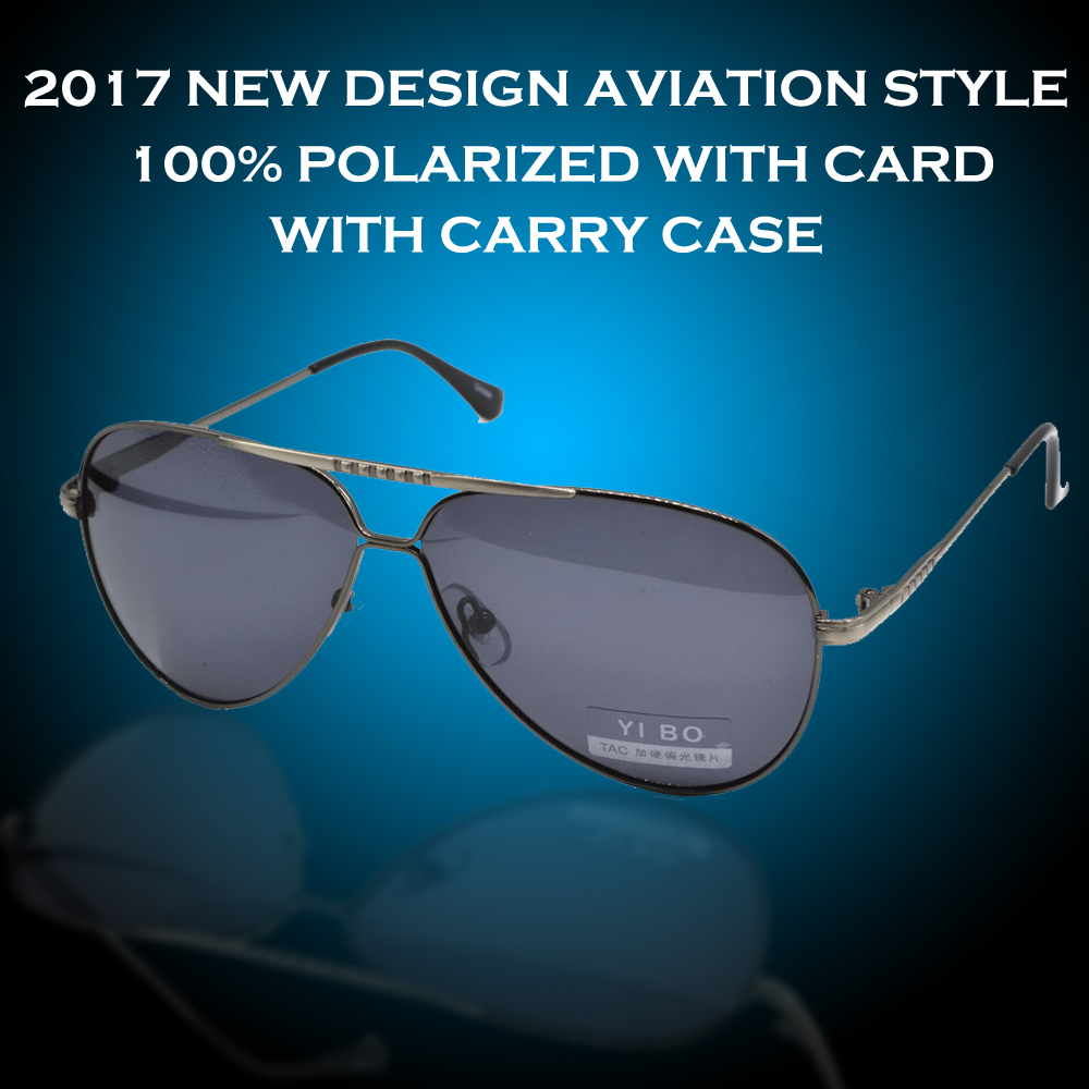 2017 aviation Drivers TAC enhanced polarized polaroid polarised golf fishing  UV 400 men women sunglasses  658786543<br><br>Aliexpress