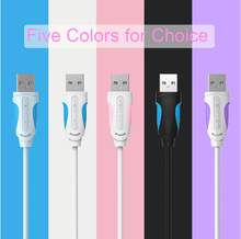 Vention Micro Usb Cable Original Data Cable Mobile Phone Accessories Microusb Cables For Samsung Xiaomi Mobile Phone Cables
