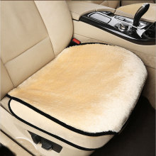 car seat cover auto seats covers fur for mazda cx-9 cx9 demio familia premacy tribute 6 gg gh gj 2009 2008 2007 2006(China)