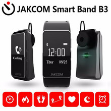 Jakcom B3 Smart Band New Product Of Wristba As Heart Rate Monitor Watch For Mi 2 Bracelet Talkband
