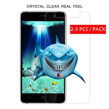"2pcs 3pcs Tempered Glass For Doogee X10 Screen Protector For Doogee X10 3G 5.0"" Front Screen Premium Guard Explosion Proof Film"