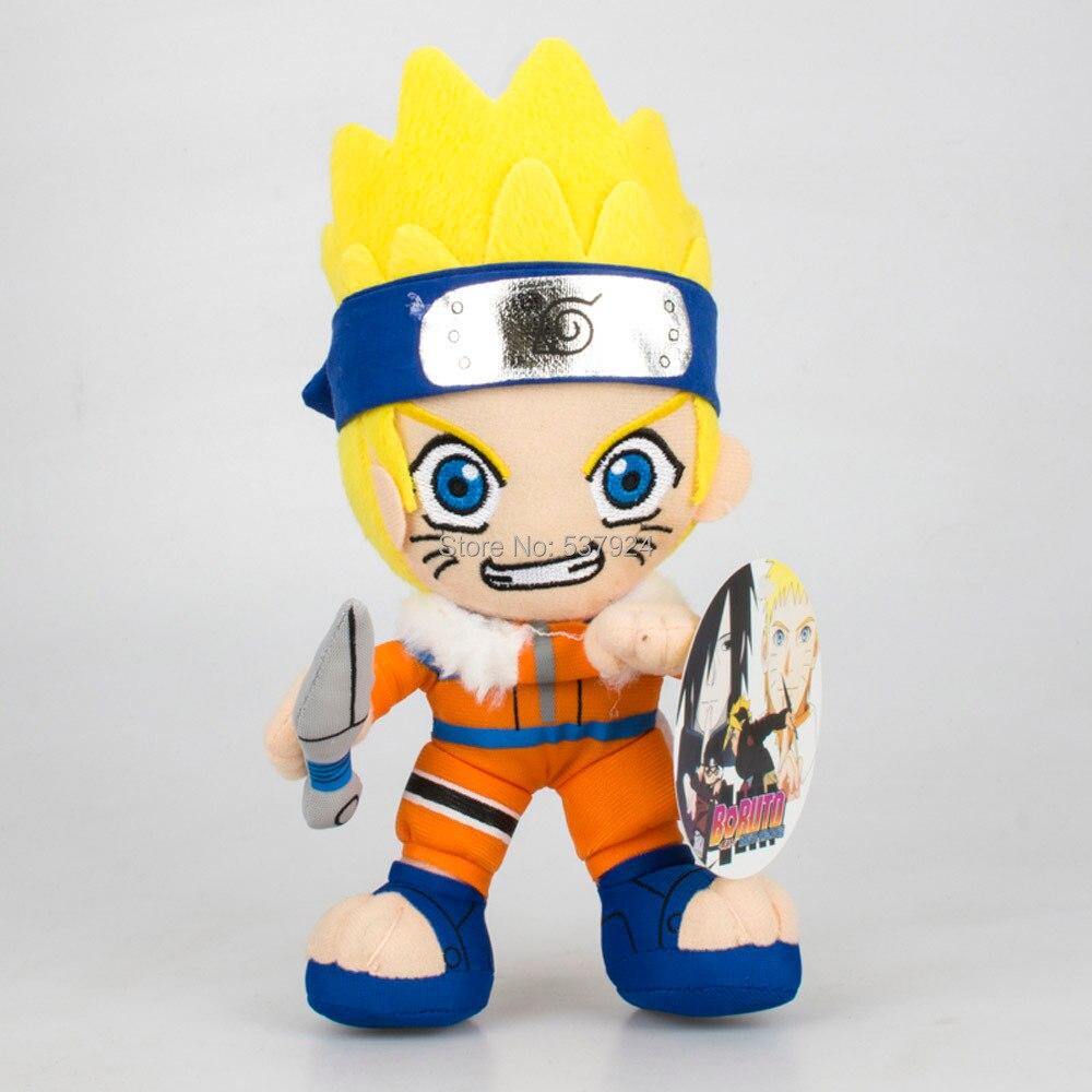 Uzumaki Naruto sword