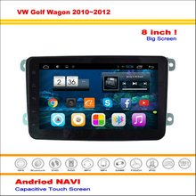 Car Android Navigation System For Volkswagen VW Golf Wagon / R36 2010~2013 Radio Stereo Audio Video Multimedia ( No DVD Player )