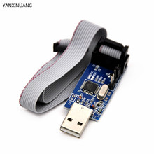 85022  YS-38 USB ISP Programmer for ATMEL AVR ATMega ATTiny 51 AVR Board ISP USBISP Hot sale