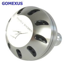 Power Handle 47mm For Penn Shimano Avet Accurate Okuma Daiwa Reel Handles From Gomexus