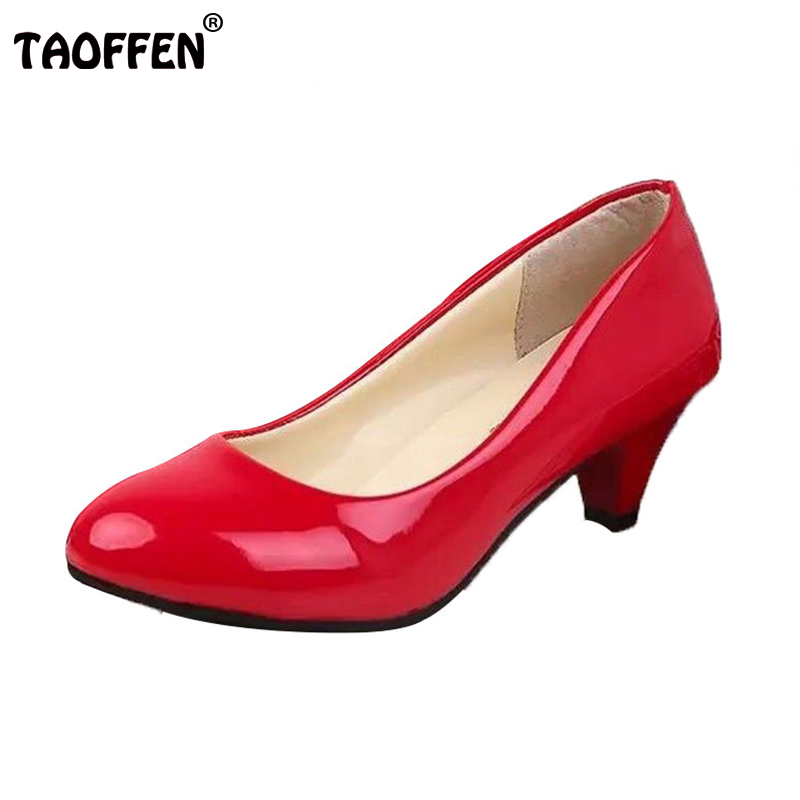 Size 35-42 Woman High Heel Shoes Fashion Sexy Women Spring Pumps Office Work Classics Dress Footwear Ladies Shoes WA0010<br><br>Aliexpress