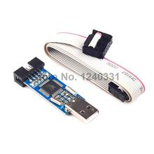 1PCS AVR JTAG USB Emulator Debugger download AVR JTAG ICE Download Programmer Atmega