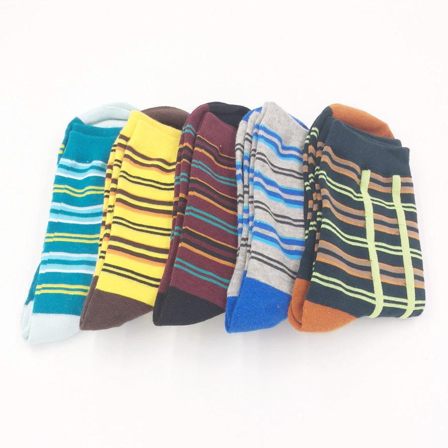 Men Sock M034-1