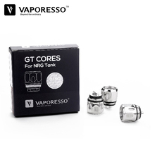 3 stks/partij Vaporesso GT4 GT8 GT2 GT6 GT CCELL Revenger Coil NRG Tank Vervanging Vape Core Ook Fit voor Stok V8 TFV8 Baby Tank(China)
