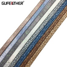 GUFEATHER P89-P92/5MM PU leather Cords/diy jewelry materials/Etsy supplier/Jewelry Findings/1 Metres rope(China)