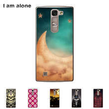 "Hard Plastic Case For LG Spirit 4G LTE H440N H420 4.7"" Cellphone Cover Mobile Phone Protective Skin Color Paint Bag Shipping"