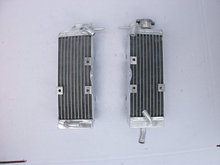 FOR SUZUKI RM250 RM 250 1993 1994 1995 ALUMINUM RADIATOR(China)