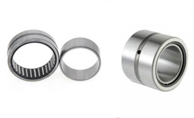 NA4822 (110X140X30mm) Heavy Duty Needle Roller Bearings with Inner Ring (1 PCS)<br>